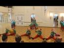 Танец ДЕД МОРОЗ В ОТПУСКЕ- от ССТ ДРАЙВ (Худ. рук- Варфоломеева В.В.)