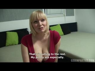 Sophie mei.huge boobs, большие сиськи,натуральная грудь,natural breast.720p