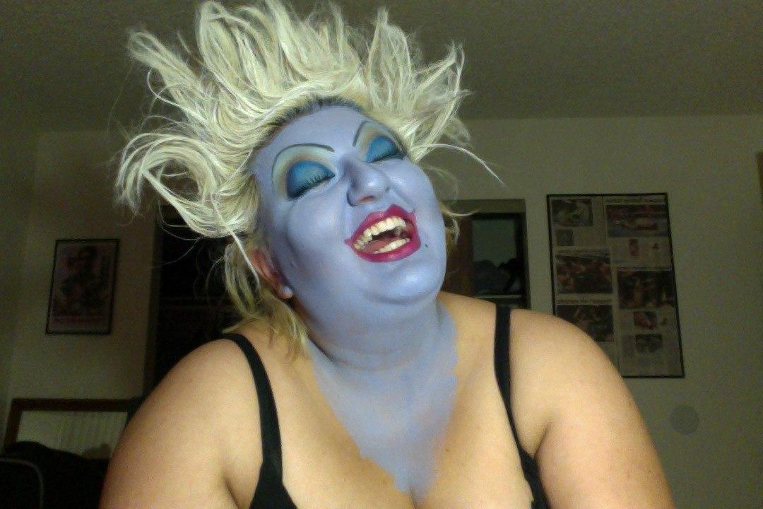 Подборка фото до чего доводит косметика , женский макияж.(35фото)
