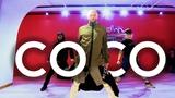 Coco feat Zack Venegas - Black Caviar Brian Friedman Choreography Millennium Shanghai