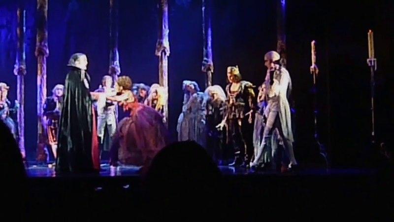 Tanz der Vampire - Tanzsaal (Mark Seibert)-Бал
