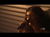 Лорд  Lorde - Liability Green Light (Live @ ARIAs Awards) 28 11 2017 Сидней .Австралия.
