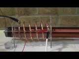 Tesla Radiant One Wire system testing, various coils design