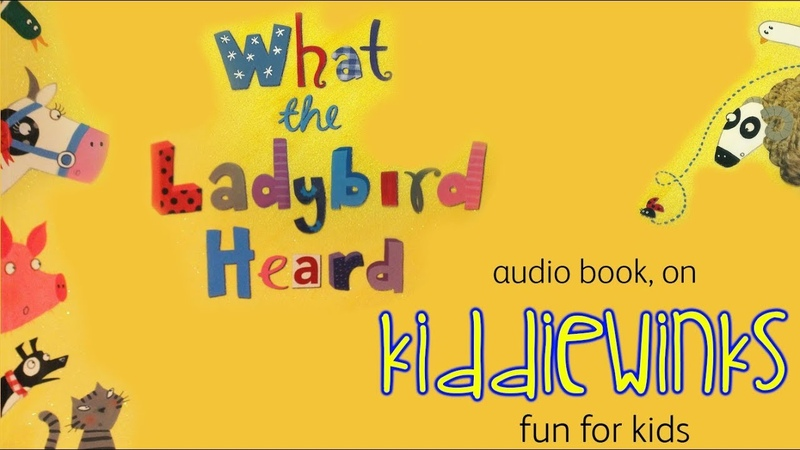 What the Ladybird Heard - Audio Book