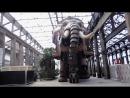 Механический слон Нант Франция