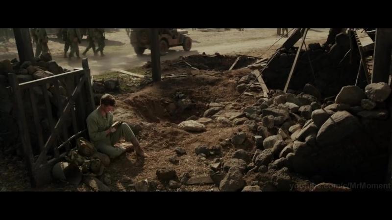 Снайпер - Мы ждем, Сэр. Чего вы ждете Пока рядовой Досс за нас помолится, Сэр.