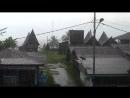 Шум тропического дождя