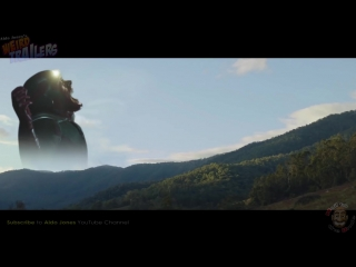 AVENGERS INFINITY WAR Weird Trailer ( U.S. English Version )   FUNNY SPOOF PARODY by Aldo Jones