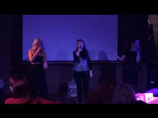 Шоу-проект «Мармелад». Песни 80-70х