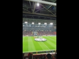 Лига Чемпионов УЕФА 20172018 Спартак( Москва)-Марибор. Стадион