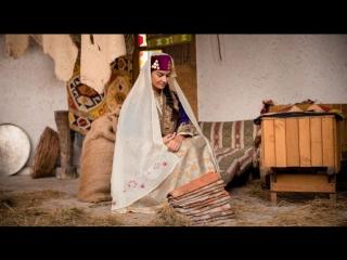 Какими качествами обладают крымские татарки?