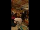 Рок на траве Александра Кивина, исполняют С.Голуб, И.Кравец, В.Кныш, 16.02.2018 Африка