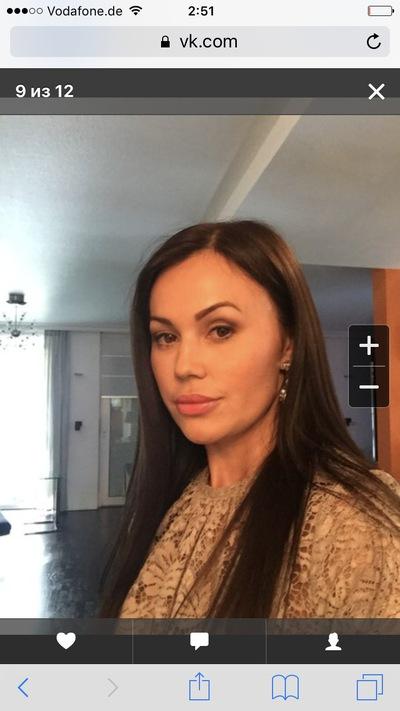 Елена Камбарова