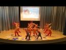 Муниципальный этап Республиканского фестиваля-конкурса детского народного творчества Без бергэ