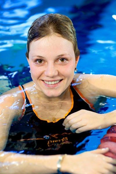 Анна Скуратова