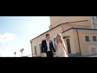 ALEXANDR + YULIA - THE HIGHLIGHTS