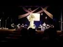 Юбилей-80 лет руководителя оркестра Звезды Ретро А.С.Серикова.15.03.18