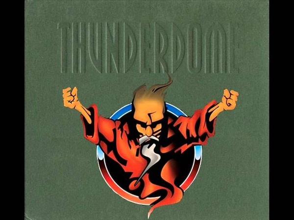 THUNDERDOME 2003 - FULL ALBUM 153:38 MIN (IDT HARDCORE GABBER TECHNO RAVE TERROR HD HQ GREEN COVER)