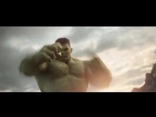 THOR RAGNAROK - Exclusive Sneak Peek (2017) Marvel Superhero Movie HD