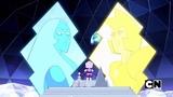 Pink Diamonds Rebellion (Clip) Steven Universe