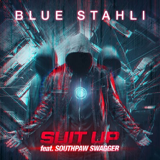 Blue Stahli альбом Suit Up