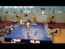 Соревнования по боксу, олимпийские надежды-Покровское. Учавствует женская сборная нижегородской области по боксу.Бой Нижегородки