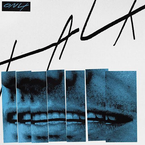 Only альбом Talk