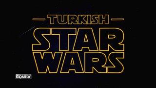 Группа USB - Турецкие звездные войны
