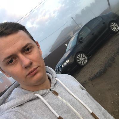 Евгений Тишкин