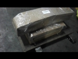 Отгрузка передних фар рестайл, решетка радиатора и поворотников в Сургут
