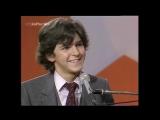 Thomas Anders - Du weinst um ihn (ZDF HD, Hätten Sie heut' Zeit für uns? 15.01.1981)