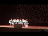 Моя робота танець