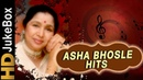 Best Of Asha Bhosle Asha Bhosle Superhit Songs Evergreen Bollywood Songs Collection