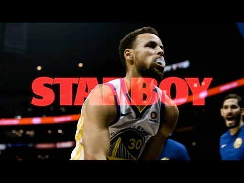 Stephen Curry - Starboy ᴴᴰ (Season Mix 2018)