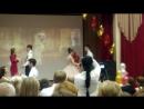 танец,выпускной Женя