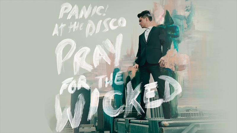 Panic! At The Disco - Old Fashioned