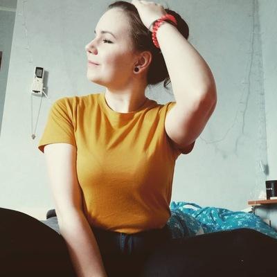 Елизавета Улыбина