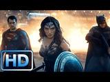 Бэтмен, Супермен и Чудо-Женщина против Думсдея / Часть 1  /БпС: На Заре Справедливости (2016)