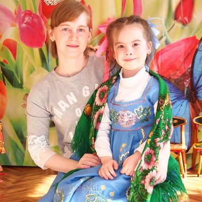 Кристина Кваст