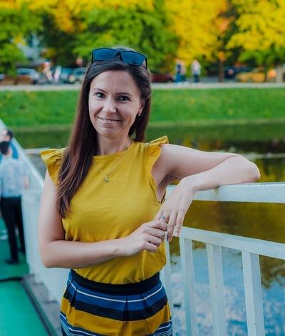 Дарина Спицина