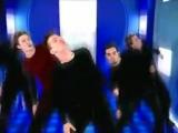N Sync - Bye Bye Bye клип 2001 год