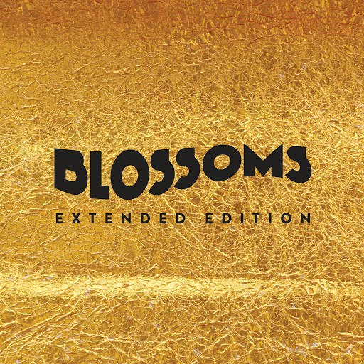 Blossoms album Blossoms (Extended Edition)