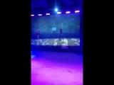 световое шоу опера и балет