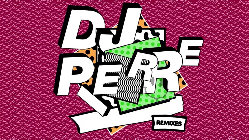 DJ Pierre - Strobe Light Laser ACID (Chus Ceballos Remix)