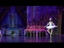 Спящая Красавица, Вариация Авроры, 2 акт, Вера Шпаковская