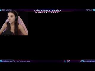 Violetta Valery - live