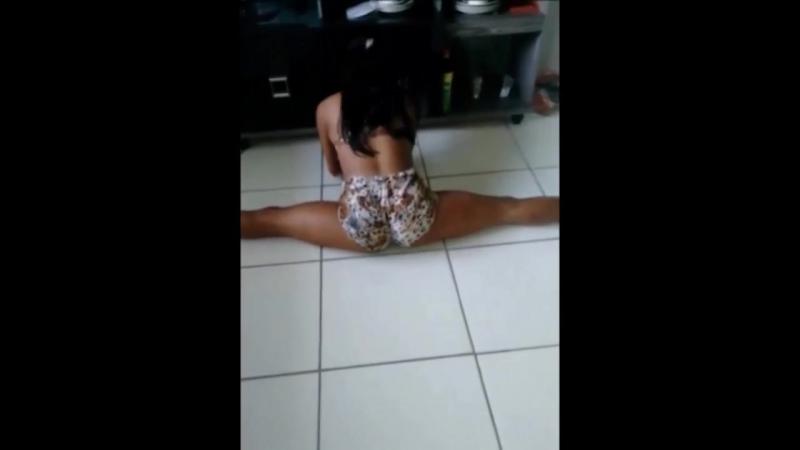 Cris du Quebra - Representa Dança Demais   Brazilian Girls vk.com/braziliangirls