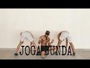 Joga Bunda Aretuza Lovi Pabllo Vittar Gloria Groove Coreografia DH Dance