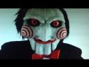 Кукла Билли Пила 1 (online-video-