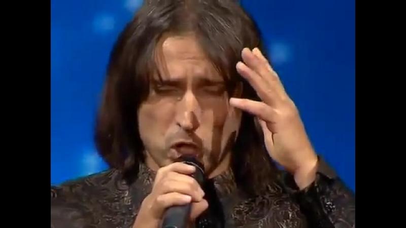 Звуки Земли на грузинском Шоу талантов » Freewka.com - Смотреть онлайн в хорощем качестве